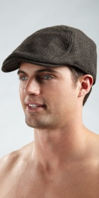 Goorin Brothers Dagwood Flatcap
