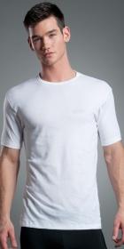 HUGO BOSS Basics Crew Neck T-Shirt