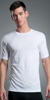 HUGO BOSS Basics Crew Neck T-Shirt