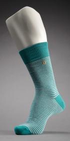 HUGO BOSS Soft Cotton Dress Sock
