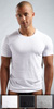 HUGO BOSS Crew Neck T-Shirt Multi-Color 3-Pack