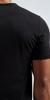 HUGO BOSS V-Neck T-Shirt 3-Pack