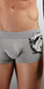 HUGO BOSS Modal Cotton Wolf Trunk