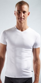 JM Skinz V-Neck T-Shirt