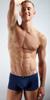 JM Skinz Low Rise Pouch Boxer Trunk