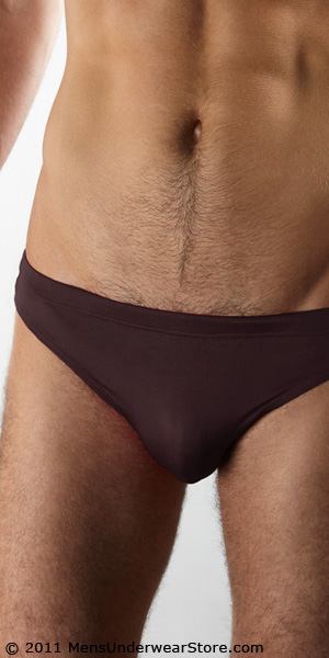 ManSilk Silk Knit Brief