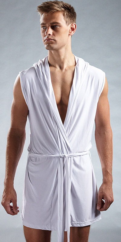 N2N Bodywear Dream Robe