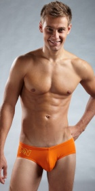 N2N Bodywear Popsicle Trunk Swimsuit