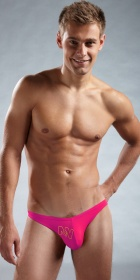 N2N Bodywear Popsicle G Thong Swimsuit