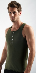 Timoteo Packet Tank