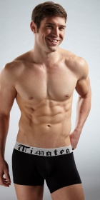 Timoteo Classic Boxer Trunk
