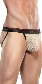 Male Power Herringbone Jock Strap