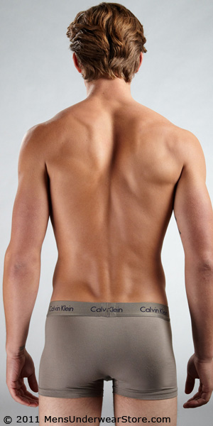 Calvin Klein Micro Modal Trunk