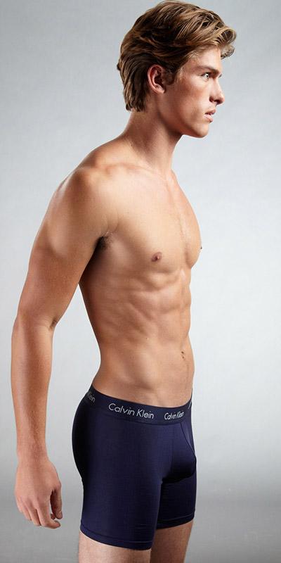 Calvin Klein Micro Modal Boxer Brief