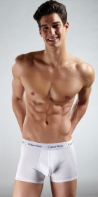 Calvin Klein Micro Stretch 2-Pack Trunk