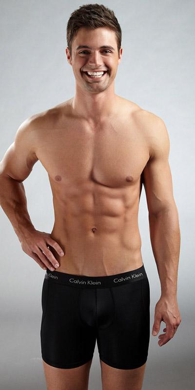 Calvin Klein Micro Stretch 2-Pack Boxer Briefs