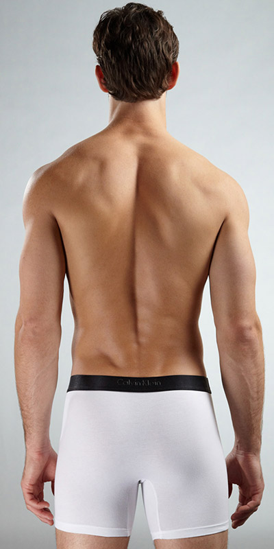 Calvin Klein Bold Cotton Boxer Briefs