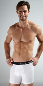 Calvin Klein Bold Cotton Boxer Brief