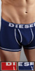 Diesel Fresh N Bright Divine 2-Pack Trunk