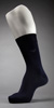 Emporio Armani Filoscozia Mercerized Cotton Sock
