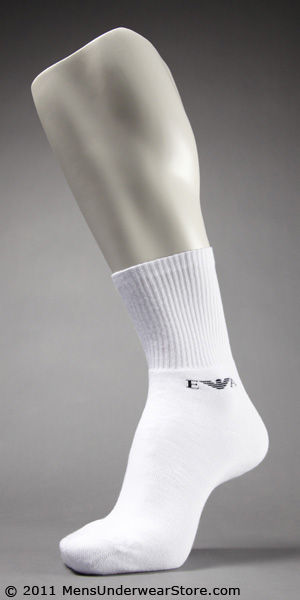 Emporio Armani Sponge Sock