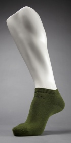 Emporio Armani Sponge Ankle Sock