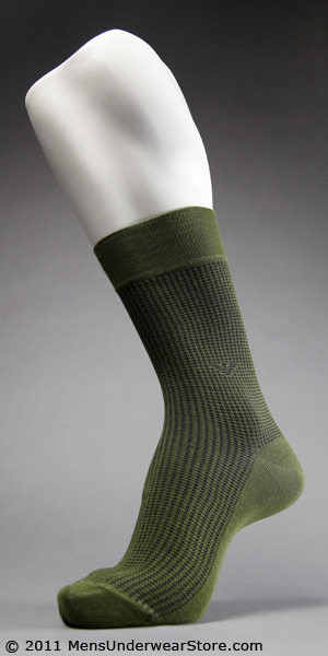 Emporio Armani Fancy Short Sock