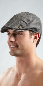 Goorin Brothers Street Light Flatcap