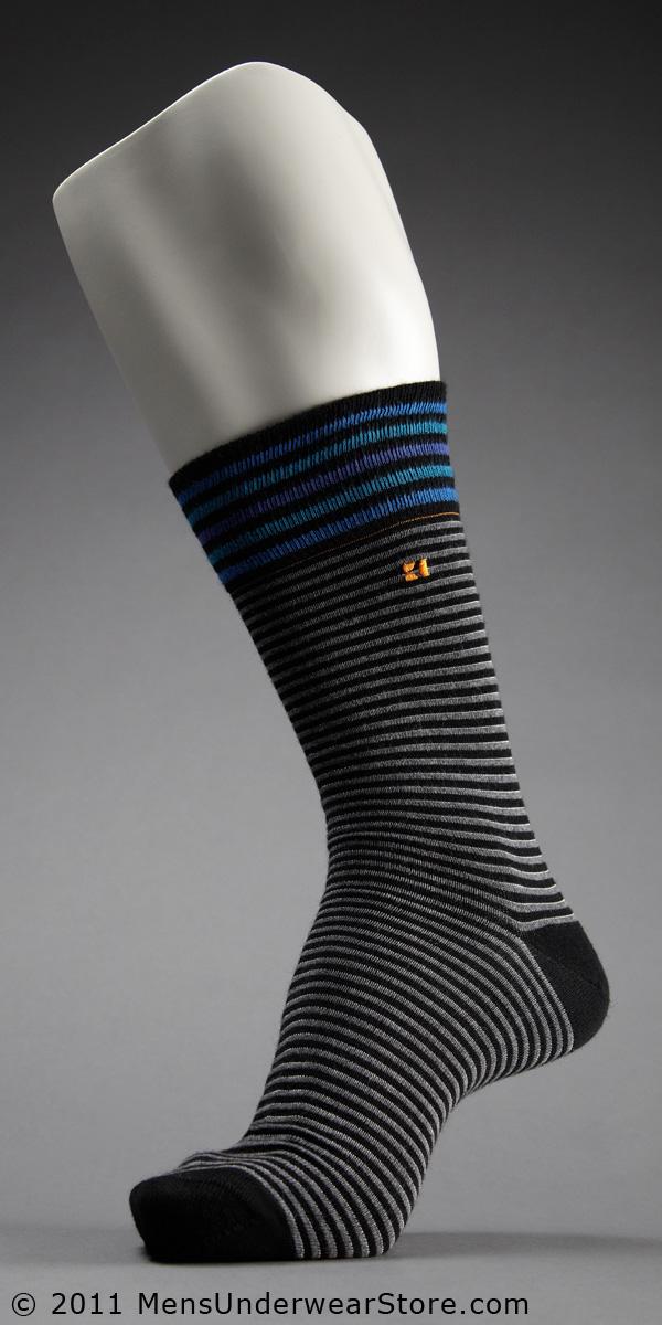 HUGO BOSS Calf Sock