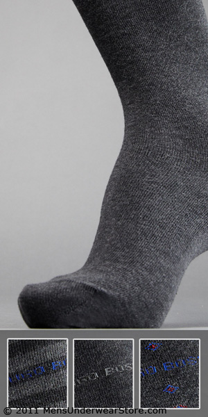 HUGO BOSS 3-Pack Dress Sock
