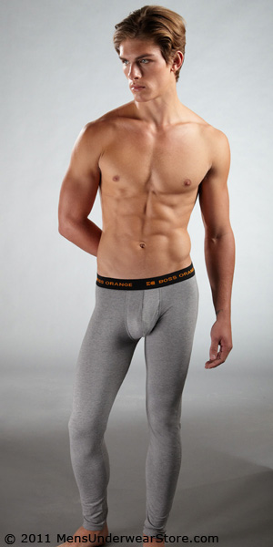 HUGO BOSS Long Underwear