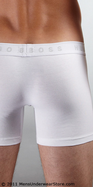 HUGO BOSS 3-Pack Cyclist