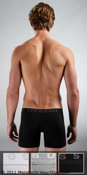 HUGO BOSS 3-Pack Cyclist Boxer