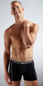 Punto Blanco Attention Boxer Brief