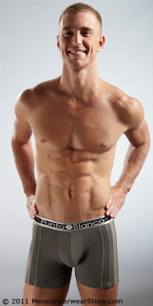 Punto Blanco Discovery Boxer Brief