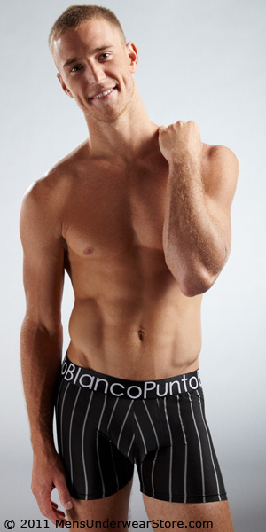 Punto Blanco Beyond Boxer Brief