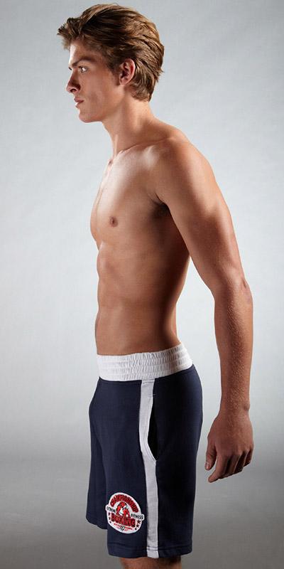 Timoteo Champion Short