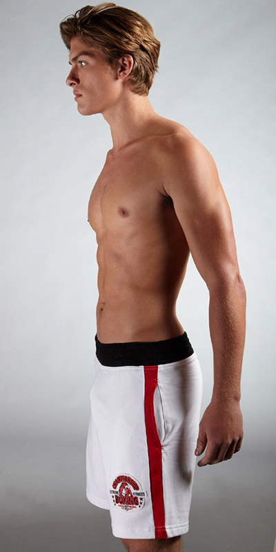 Timoteo Champion Short