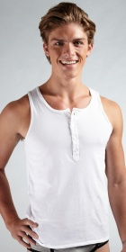 Timoteo Placket Tank