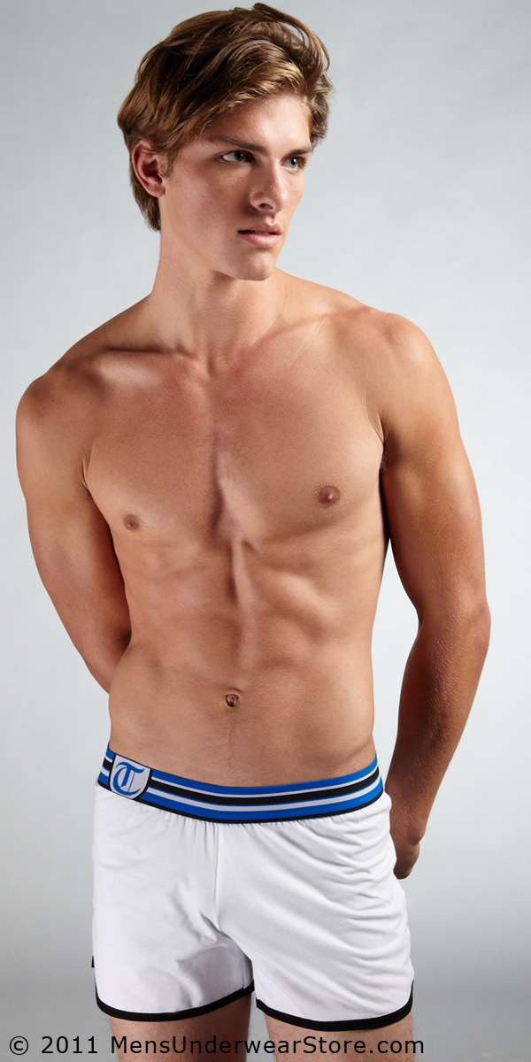 Timoteo Hero Lounge Short