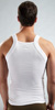 2XIST Pima Square Cut Tank Top