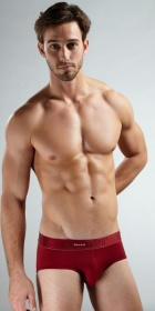 2XIST Touch Ultra Contour Pouch Brief