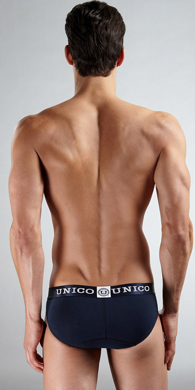 Mundo Unico Classic Brief