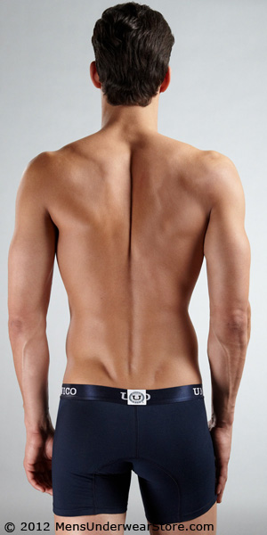 Mundo Unico Mid Boxer Brief