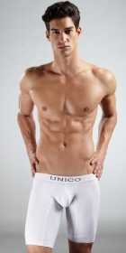 Mundo Unico Long Athletic Boxer Brief