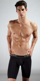 Mundo Unico Long Athletic Boxer Briefs