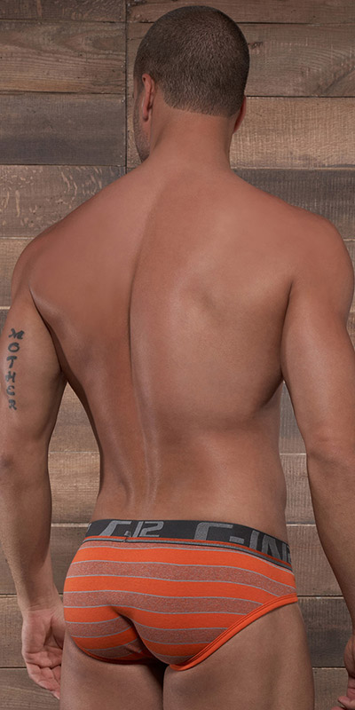 C-IN2 Stripe Lo No Show Profile Brief