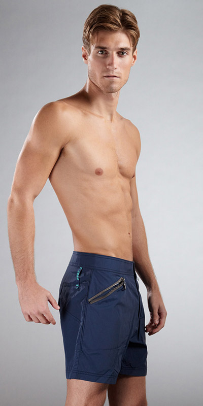 "C-IN2 Cargo 16"" Board Shorts"