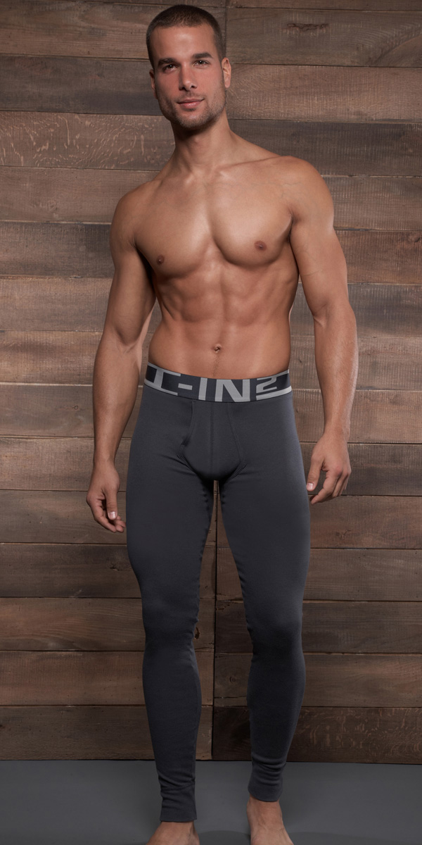 C-IN2 Prime Long Johns