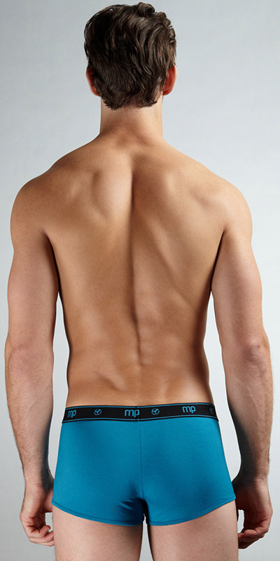 Male Power Bamboo Rayon Enhancer Trunk